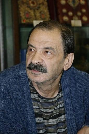Ілля Львович Олейников