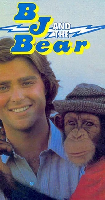 Poster of B. J. and the Bear