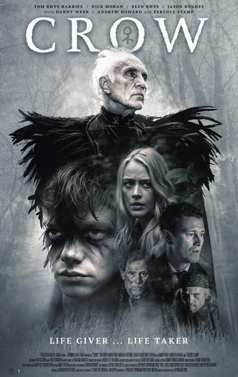 Poster of Crow