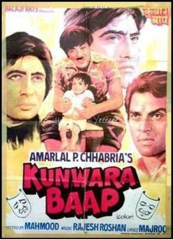 Poster of Kunwara Baap