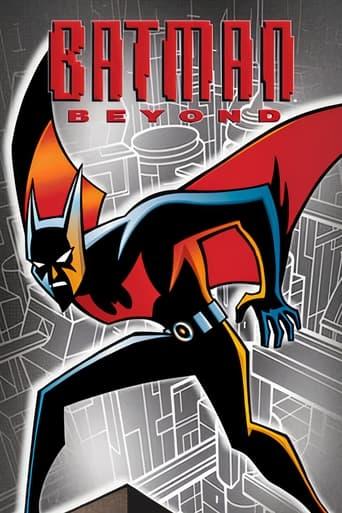 Batman Beyond image