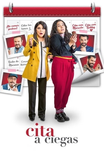 Watch Cita a Ciegas 2019 full online free