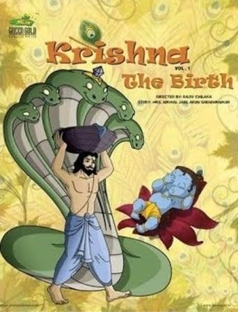Krishna, The Birth