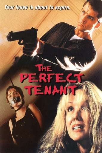 Poster of The Perfect Tenant