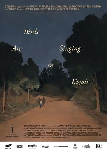 Poster of Ptaki śpiewają w Kigali
