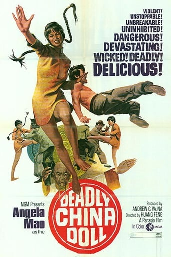 Watch Deadly China Doll 1973 full online free