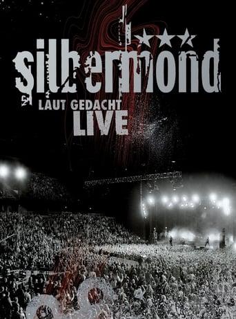 Silbermond: Laut gedacht Live
