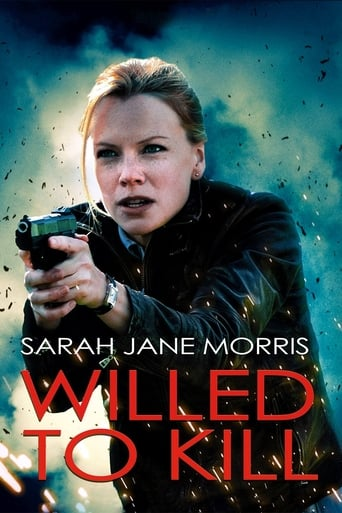 Poster of Willed to Kill