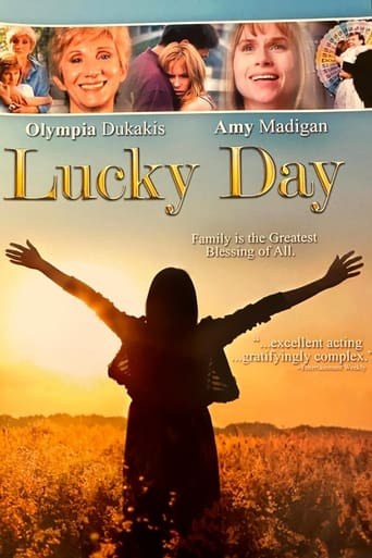 Poster of Lucky Day
