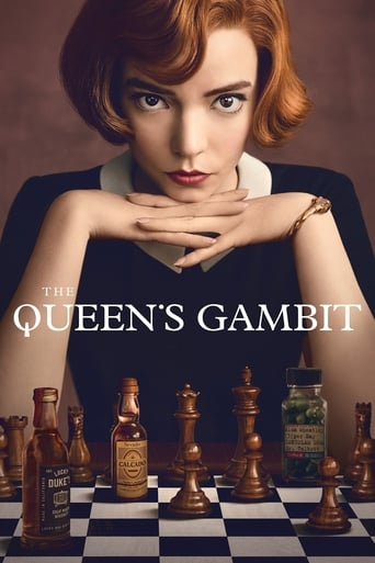 Poster The Queen's Gambit