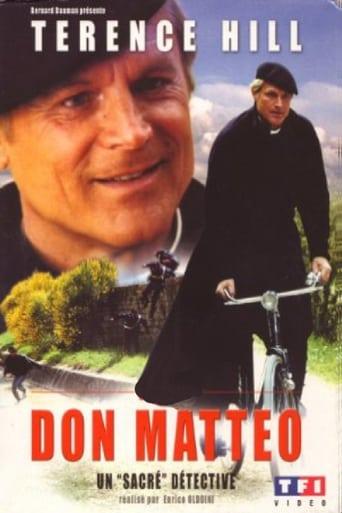 Poster of Don Matteo - Un sacré détective