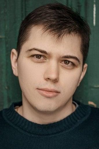 Image of Alexandr Zolotukhin