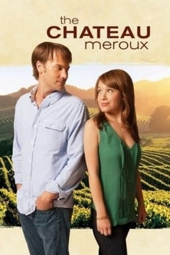 'The Chateau Meroux (2011)
