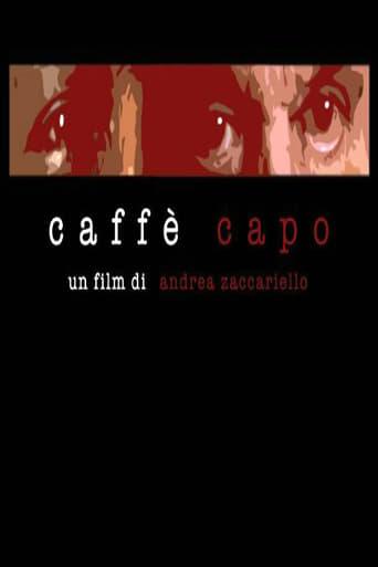 Poster of Caffè Capo