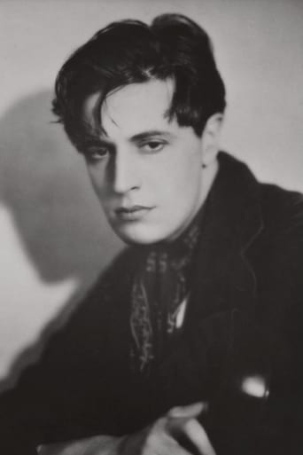 Image of Ivor Novello