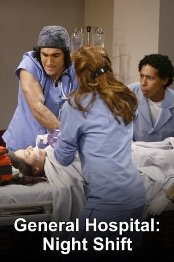 Capitulos de: General Hospital: Night Shift