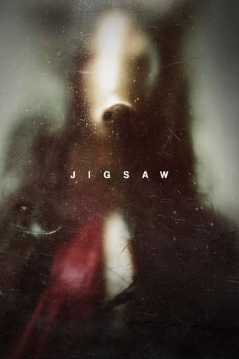 Poster of Jigsaw fragman