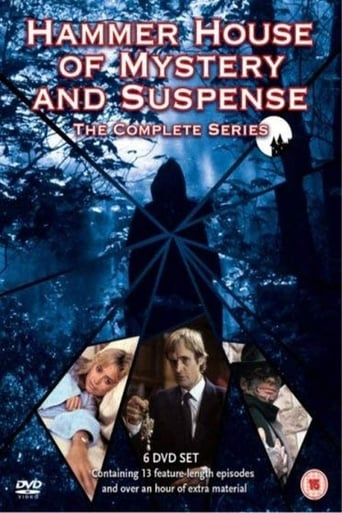 Poster of Hammer House of Mystery and Suspense
