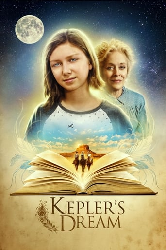 Poster of Kepler's Dream