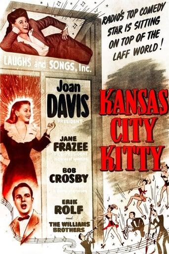 Poster of Kansas City Kitty