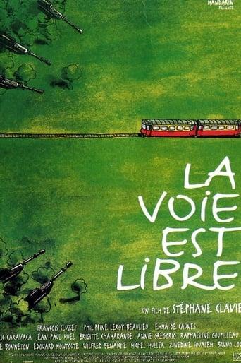 Poster of La voie est libre