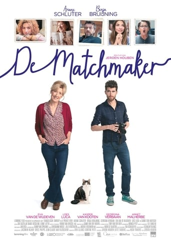 Poster for De Matchmaker