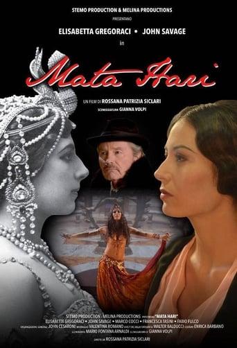 Poster of Mata Hari