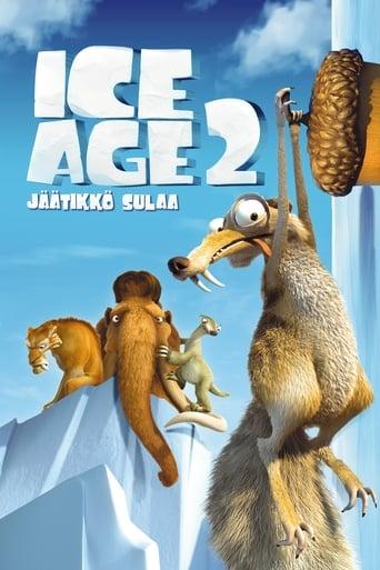 Ice Age 2: Jäätikkö sulaa