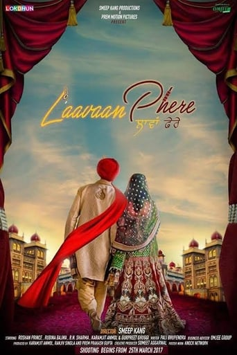 Poster of Laavaan Phere