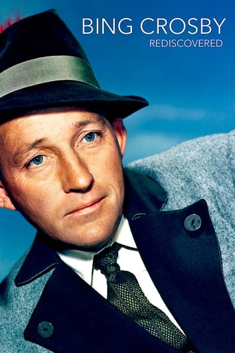 Poster of Bing Crosby: Rediscovered