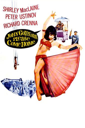 John Goldfarb, Please Come Home! (1965)