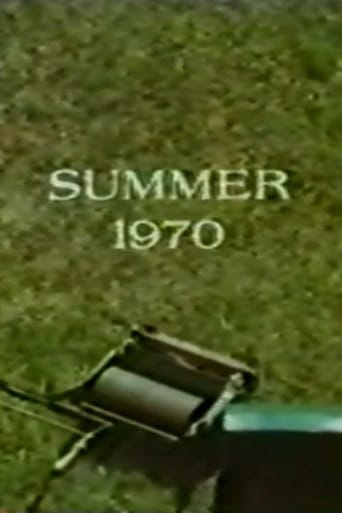 Poster of Last Day of Summer