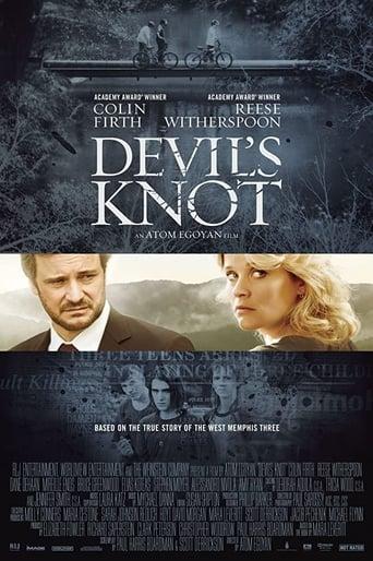 voir film Les 3 crimes de West Memphis  (Devil's Knot) streaming vf