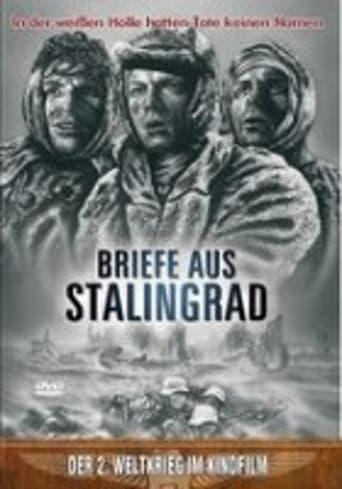 Briefe aus Stalingrad