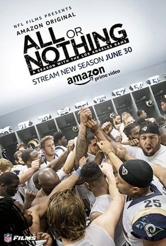 All or Nothing: Los Angeles Rams