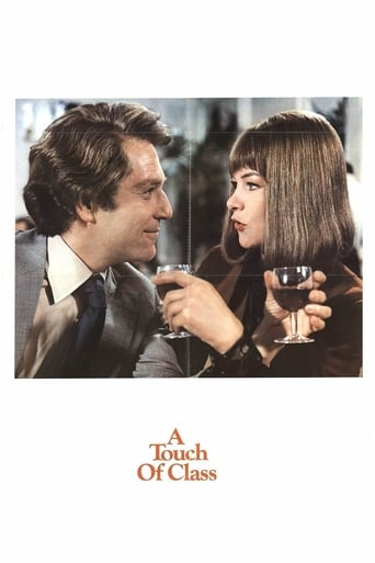 Poster of A Touch of Class