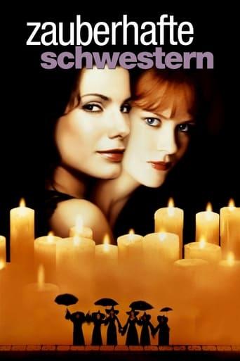 Zauberhafte Schwestern - Liebesfilm / 1998 / ab 12 Jahre