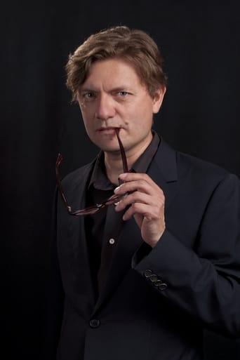 Image of James Urbaniak