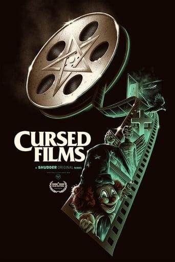 Cursed Films 1ª Temporada Completa Torrent (2020) Dublado / Dual Áudio BluRay 720p | 1080p - Download - Baixar Magnet