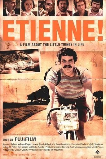 Watch Etienne! Free Online Solarmovies