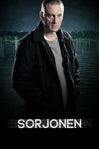 Sorjonen 1ª Temporada - Poster