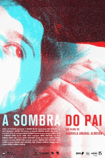 Poster of A Sombra do Pai