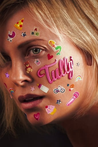 Poster of Tully fragman