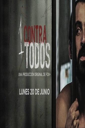 1 Contra Todos 1ª Temporada - Poster