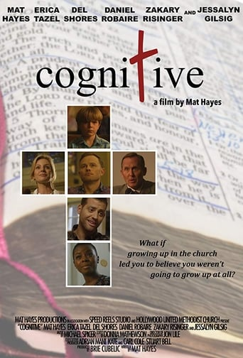 Poster of Cognitive