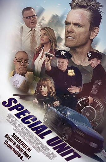 Poster of Special Unit