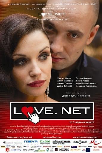 Poster of Love.net