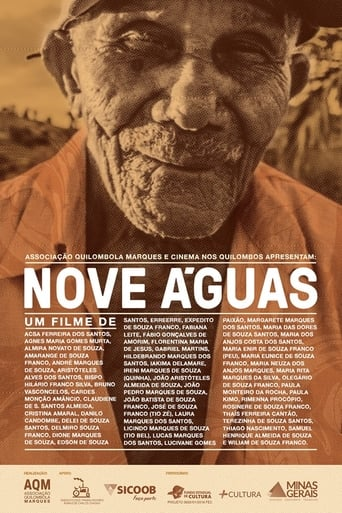 Watch Nove Águas Online Free Movie Now