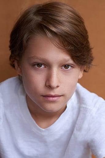 Image of Julian Grey