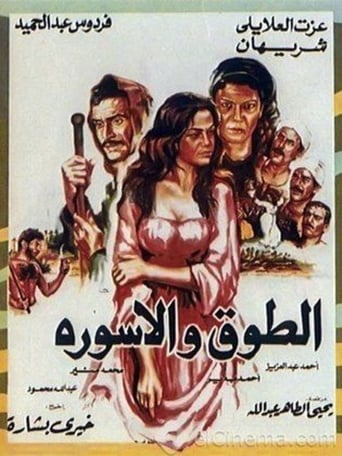 Poster of The Collar and the Bracelet